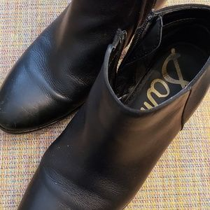 Sam Edleman Petty Boots